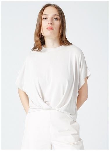 NetWork Network T-Shirt Bej